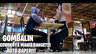 Video GOMBALIN CEWEK CUEK MANIS BANGET AKHIRNYA BAPER SENDIRI JUGA!!! 🤣// BAPER BANGET GAESS MP3, 3GP, MP4, WEBM, AVI, FLV April 2019