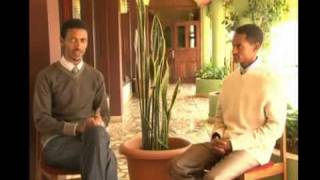 Bilal Show - The Oldest Mosque in Addis Ababa