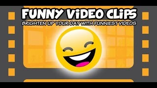 Funny Video Clips YouTube video