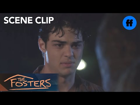 The Fosters | Season 4, Episode 20: Jesus Confronts Brandon And Emma | Freeform