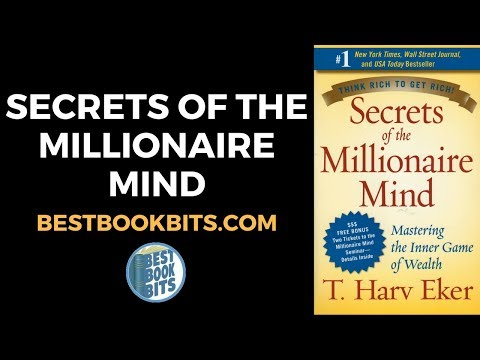 Video secrets of the millionaire mind t harv eker book summary secrets of the millionaire mind t harv eker book summary bestbookbits malvernweather Image collections