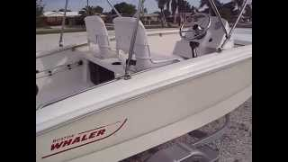 3. 2014 Boston Whaler 130 Super Sport For Sale By Owner