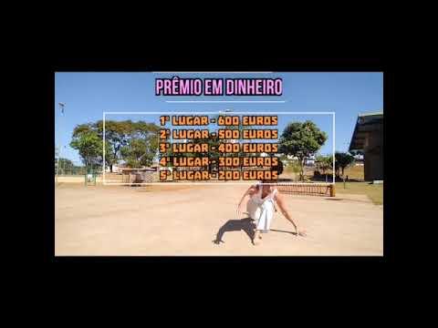 Joga Bonito 1º vídeo promocional