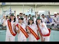 JKT48 Bermain Ke Pabrik AHM