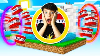 Video 5 Ways to PRANK Your Little Brother in TNT Wars! MP3, 3GP, MP4, WEBM, AVI, FLV Juni 2019