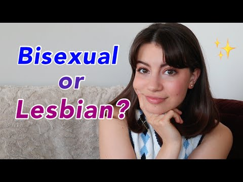 How To Tell if You're Bisexual or Lesbian! / #AskQueera
