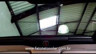 Novo Fox com Teto Solar H300 NSG confort