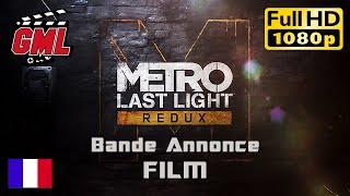 Nonton Metro Last Light Redux   Trailer Francais 1080p Film Subtitle Indonesia Streaming Movie Download
