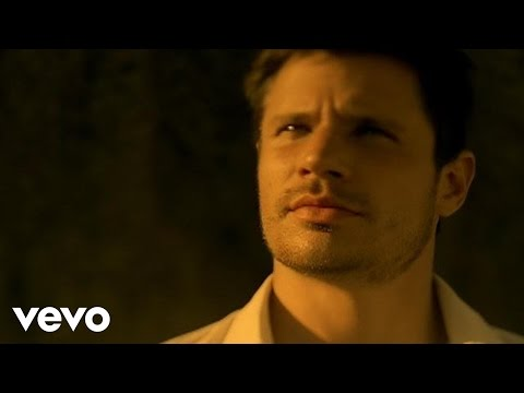 Nick Lachey: I Can't Hate You Anymore (official music video)