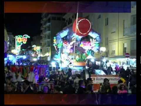 Carnevale Canicattinese 2011
