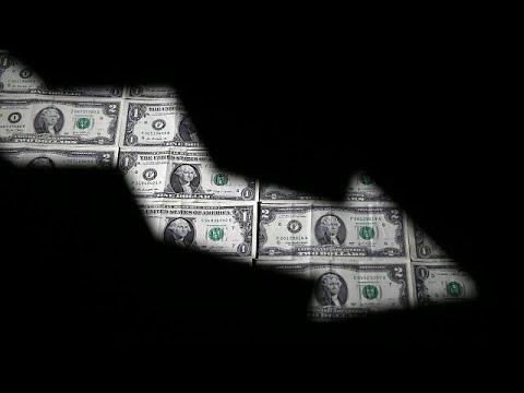 Χρηματαγορές: Γιατί πέφτουν