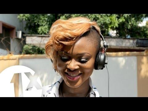 Eva - Freestyle 1Xtra (Lagos, Nigeria)