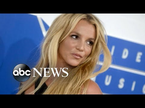 New Britney Spears documentary brings attention to her conservatorship trial
