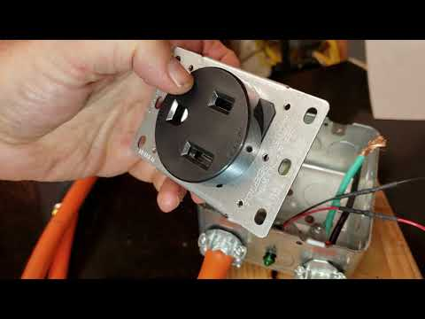 240 Volt Circuit Joining Two 120 Volt plugs