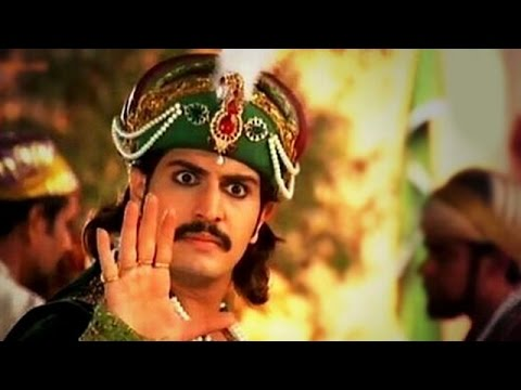 Akbar ANGRY on Salim | Jodha Akbar 7th July Episod