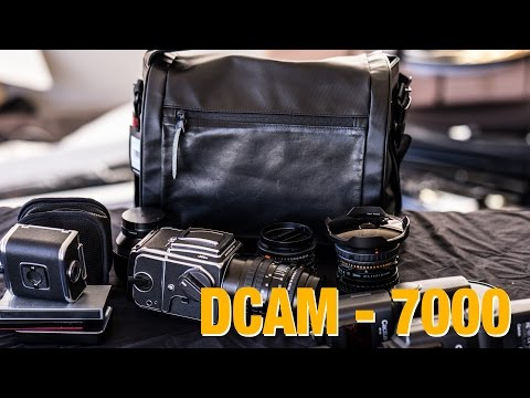Artisan & Artist DCAM 7000 Bag Review