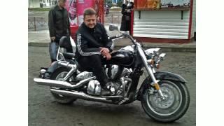 6. honda vtx1300s
