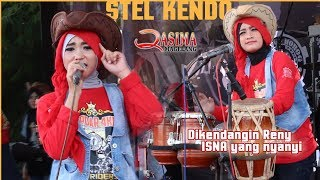 Video ISNA Qasima - STEL KENDO - Qasima Live at Kopdar 4KM MP3, 3GP, MP4, WEBM, AVI, FLV Januari 2019