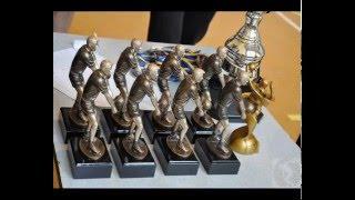 II Turniej PS o Puchar Przewodniczącego Rady Powiatu Tarnowskiego Pawła Smolenia