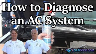 Video HOW TO FIX YOUR CARS AIR CONDITIONER IN MINUTES! MP3, 3GP, MP4, WEBM, AVI, FLV Juli 2018