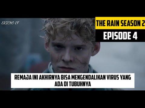 KEKUATAN VIRUS MEM4TIK4N DI DALAM TUBUH REMAJA    ALUR CERITA FILM THE RAIN SEASON 2 EPISODE 4