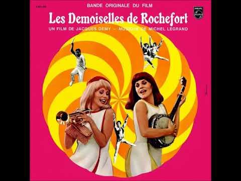 Les Demoiselles de Rochefort - Concerto ( ballet )