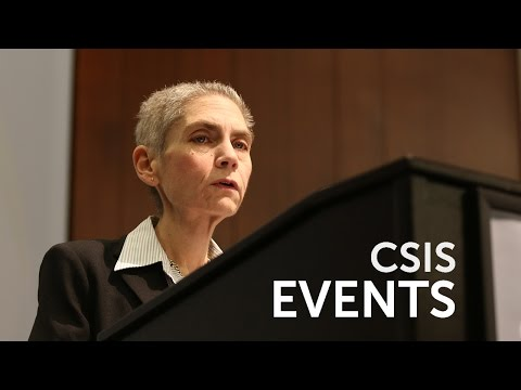 Countering the Spread of ISIL and Other Threats