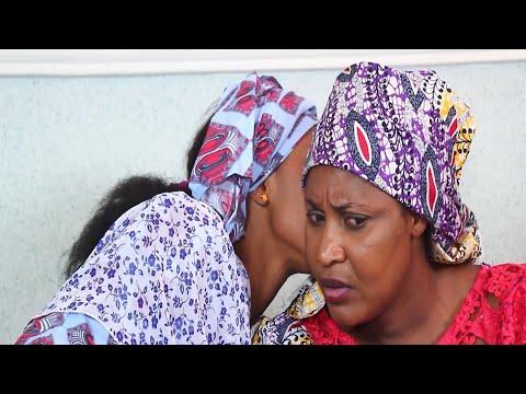 MIJIN AURE 1&2 Latest Hausa Film Original 2018