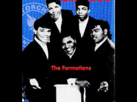 at the top of the stairs-- the formations-- northern soul