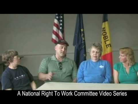 UAW Card-Check Intimidation of Women