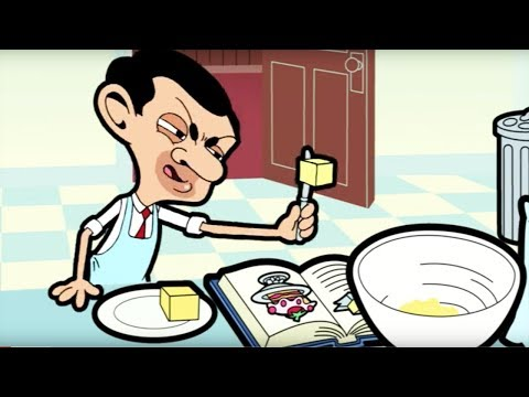 Mr Bean | Baking | Full Episodes Compilation | Cartoons for Children - Thời lượng: 10:46.