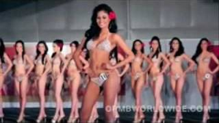 Video Miss Universe Philippines 2010 Candidate!- Maria Venus Raj MP3, 3GP, MP4, WEBM, AVI, FLV Juni 2018