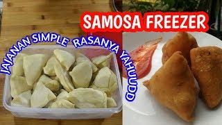 Video Samosa praktis kulit renyah dan isinya gurih mirip gorengan MP3, 3GP, MP4, WEBM, AVI, FLV Mei 2019
