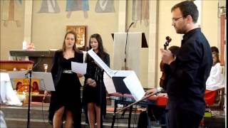 Westlife - You raise me up (Cover by Sajul) [23.05.15] at a Wedding