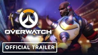 Overwatch - Nintendo Switch Official Launch Trailer by GameTrailers
