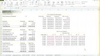 Patrick Hudak   CA63B  Intermediate Microsoft Excel 11262012