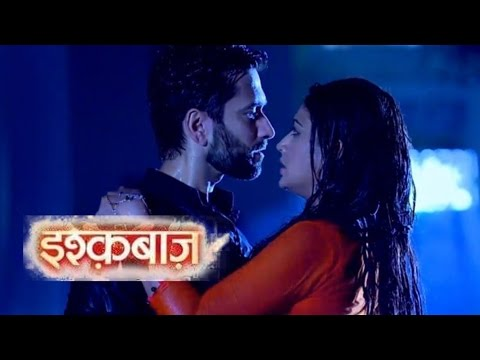 Ishqbaaz | Shivaay and Anika's ROMANTIC Date