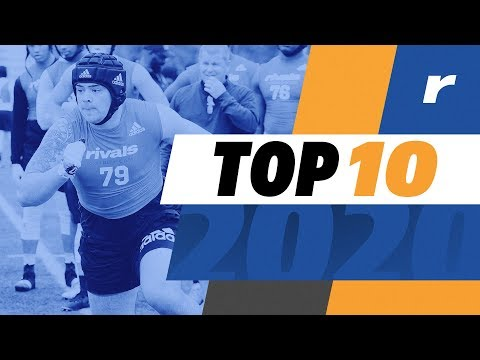 2020 Rivals Rankings: The Top Ten Revealed