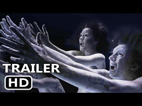 THE LODGERS Trailer (Thriller - 2017)