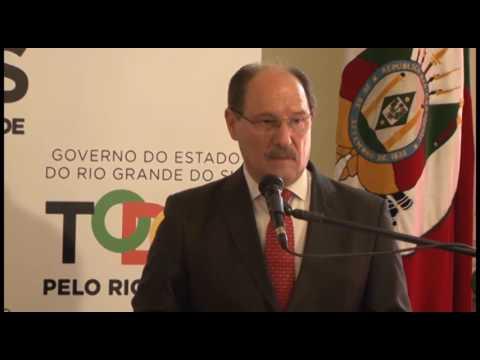 Vídeo Programa InvestRS atrai investidores para setores estratégicos da economia gaúcha