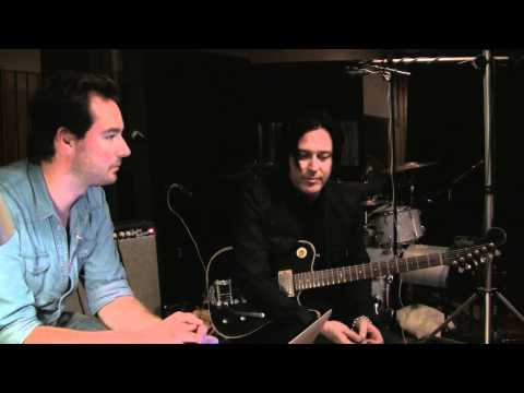 Guitarist Troy Van Leeuwen from Queens of the Stone Age talks about the guitarists who have inspired him over the years. He also reveals some of his techniques and favourite gear.