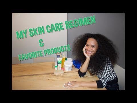 Skin Talk | My Healthy Skin Care Regimen (Total Body) & Favorite Products