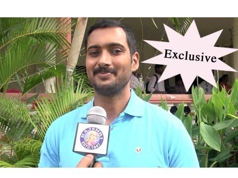 Uday Kiran Exclusive Interview About Jai Sriram Movie [HD]