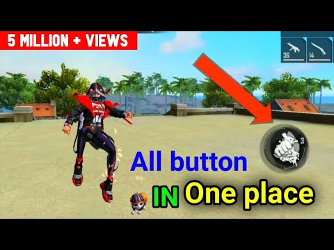 All Button in one place 😦 By SG Secret Gaming #short