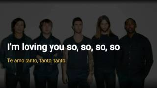 Maroon 5 - Don't Wanna Know [Lyrics] feat. Kendrick Lamar (Traducida)
