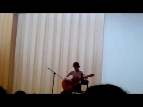 Горняцкий 22.06.17 (видео)