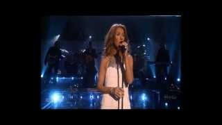 Céline Dion - Taking Chances ( American Music Awards )