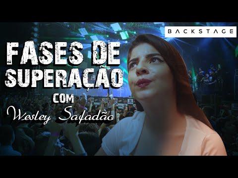 Frases de superação - FASES DE SUPERAÇÃO COM WESLEY SAFADÃO