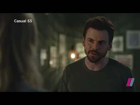 Casual Season 3 | Trailer | Showmax
