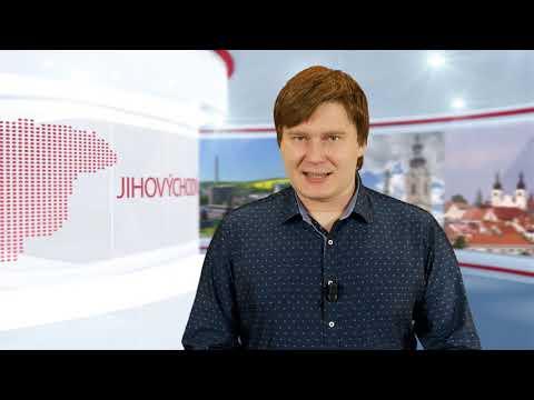 TVS: Deník TVS 21. 11. 2018
